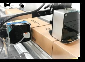 Marcação de Produto ou Embalagem
